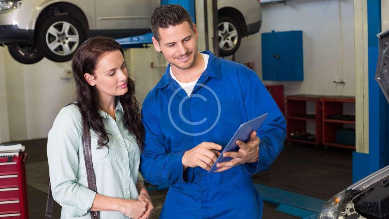 Причины ремонта форсунок дизельных двигателей