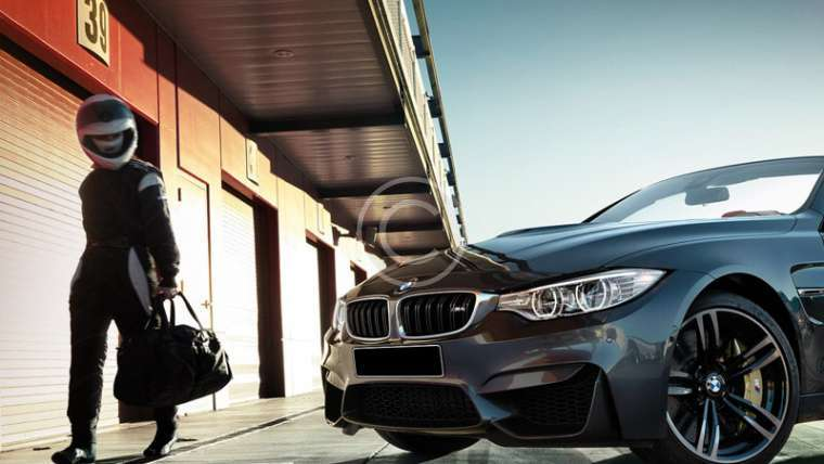 What is the BMW M4 Top Speed? AutoParts Test Drive