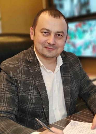 Ямалетдинов Ильдус Наилович