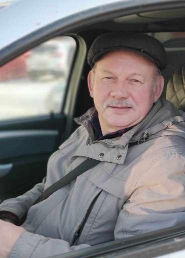 Сергей Юрьевич Р.