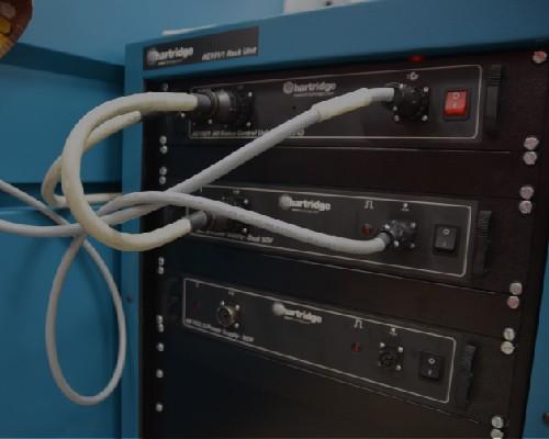 диагностика электронных систем ТС